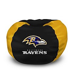 NFL® Baltimore Ravens Bean Bag Chair