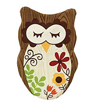 Ritz™ Sleepy Owl Pot Holder