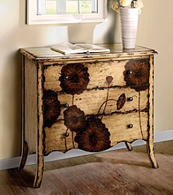 Madison Park® Poppy Accent Chest