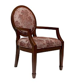 Madison Park® Chelsea Floral Accent Chair