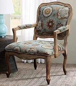 Madison Park® Monroe Upholstered Accent Chair