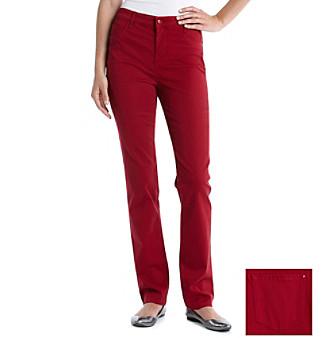 Gloria Vanderbilt® Sadie Colored Jeans