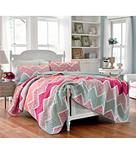 Ainsley Quilt by Laura Ashley® Home