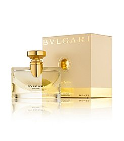 BVLGARI Pour Femme Fragrance Collection