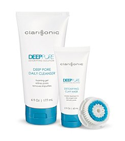 Clarisonic® Deep Pore Replenishment Kit