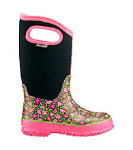 "Bogs® Girls' ""Sweet Pea"" Waterproof Boot"
