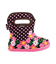 """Bogs® Girls' """"Daisy Dot"""" Waterproof Bootie"""