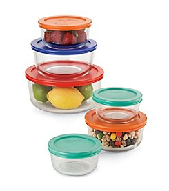 Pyrex® 12-pc. Storage Set + $5 Cash Back by Mail see offer details