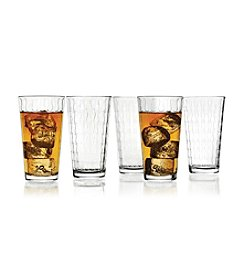 LivingQuarters Vortex Set of 10 Cooler Glasses
