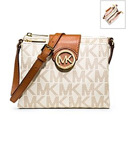 MICHAEL Michael Kors® Fulton Large Crossbody