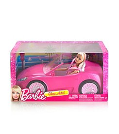 Mattel® Barbie® Glam Convertible Playset