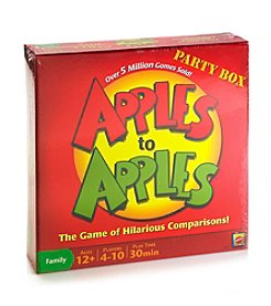 Mattel® Apples to Apples