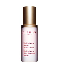 Clarins Multi Active Skin Renewal Serum