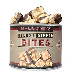 Hammond's Candies® Dipped Brittle Bites