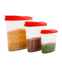 Ragalta® 3-pc. Container Set