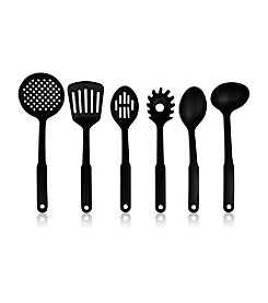 Ragalta® 6-pc. Nylon Utensil Set