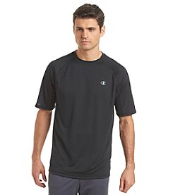 Champion® Men's PowerTrain Performance Short Sleeve Tee