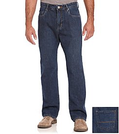 Tommy Bahama® Men's Dark Wash Stevie Standard Denim