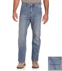 Tommy Bahama® Men's Beach Wash Stevie Standard Denim