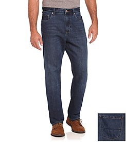 Tommy Bahama® Men's Dark Storm Coastal Island Ease Standard Denim