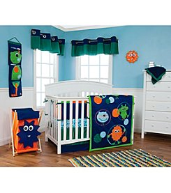 Snuggle Monster Baby Bedding Collection by Trend Lab