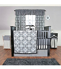 Medallions Baby Bedding Collection by Trend Lab