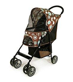 Gen7Pets® Blue Bonnet Journey Pet Stroller
