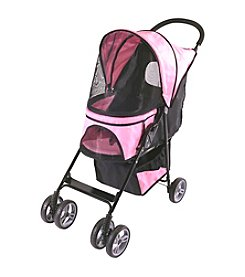 Gen7Pets® Cotton Candy Journey Pet Stroller