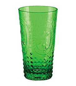 Zrike Brands Renaissance Green Set of 4 Tumblers