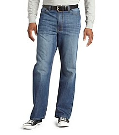 True Nation™ Men's Big & Tall Mid Wash Relaxed Fit Jean