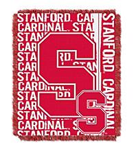 Stanford Jacquard Throw