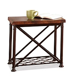 Riverside Chalet Chair Side Table