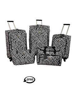 Jenni Chan Signature Luggage Collection