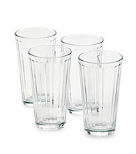 LivingQuarters Techno 10-pc. All Purpose Drinkware Set