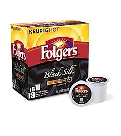 Keurig Folgers Black Silk 18-pk. K-Cups®