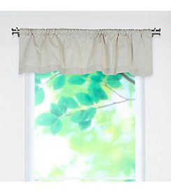 Chooty® Linen Natural Valance