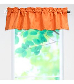 Chooty® Slam Dunk Tangerine Valance