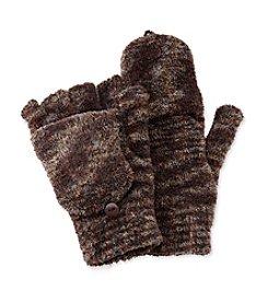 Steve Madden Marled Magic Flip Gloves