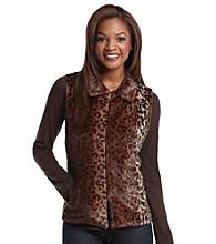 Cejon® Leopard Soft Touch Vest