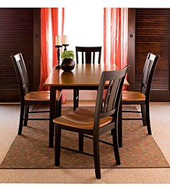 International Concepts 5-pc. San Remo Dining Collection