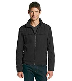 Calvin Klein Men's Black Basic Jacket