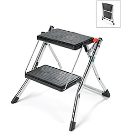 Polder Mini Two-Step Stool