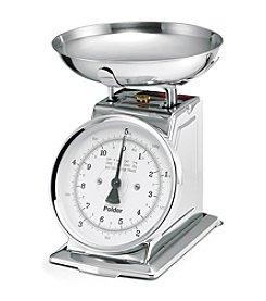 Polder 11-lb. Professional Scale