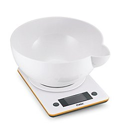 Polder 11-lb. Digital Bakers Scale