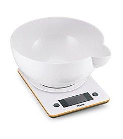 Polder 11-lb. Digital Bakers Scale