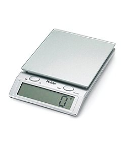 Polder Large Read 11-lb. Digital Scale