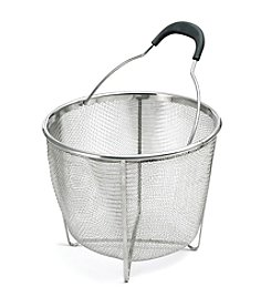 Polder Strainer and Steamer Basket