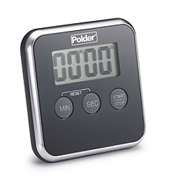 Polder Digital 99 Minute Single Timer