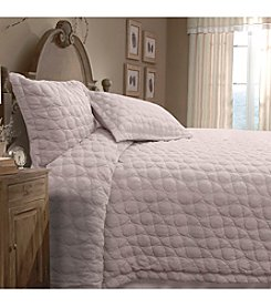 Cobblestone Mini-Coverlet Set by Veratex®