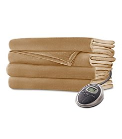 SlumberRest Premium RoyalMink Heated Blanket